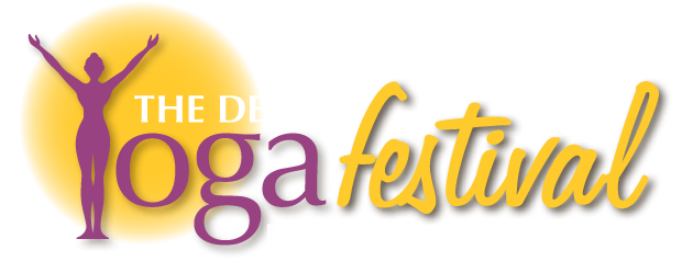 The Devon Yoga Festival Logo